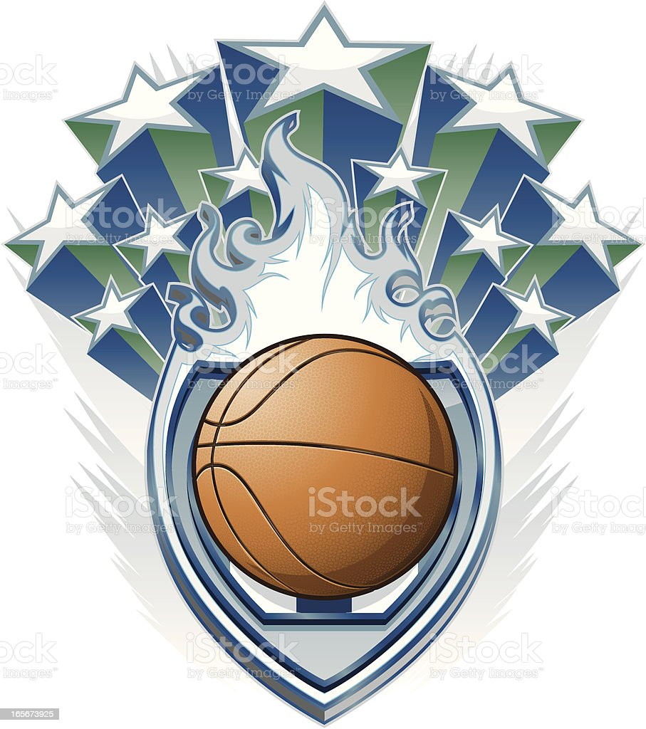 Basketball Design royalty-free basketball design stock vector art & more images of ball