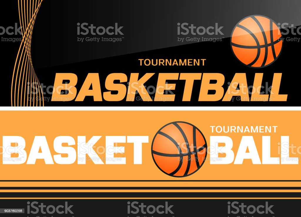Royalty Free Basketball Tournament Clip Art Vector Images