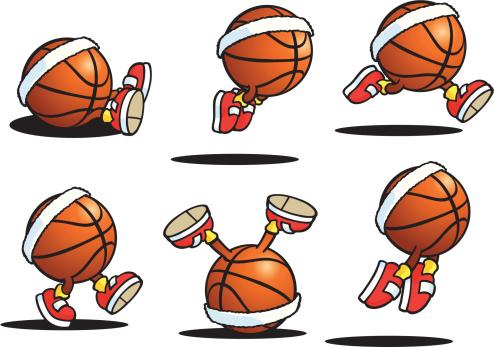 Basketball Guy