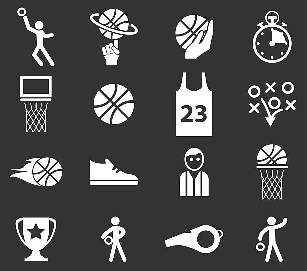 Royalty Free Basketball Referee Clip Art, Vector Images ...
