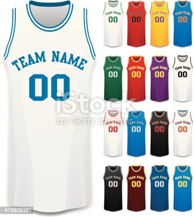 fe40f8b4f42 Basketball Jersey Clipart | Free download best Basketball Jersey ...