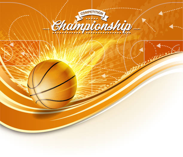 Royalty Free Womens Basketball Clip Art, Vector Images ...