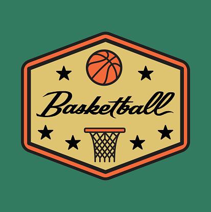 Basketball Sign