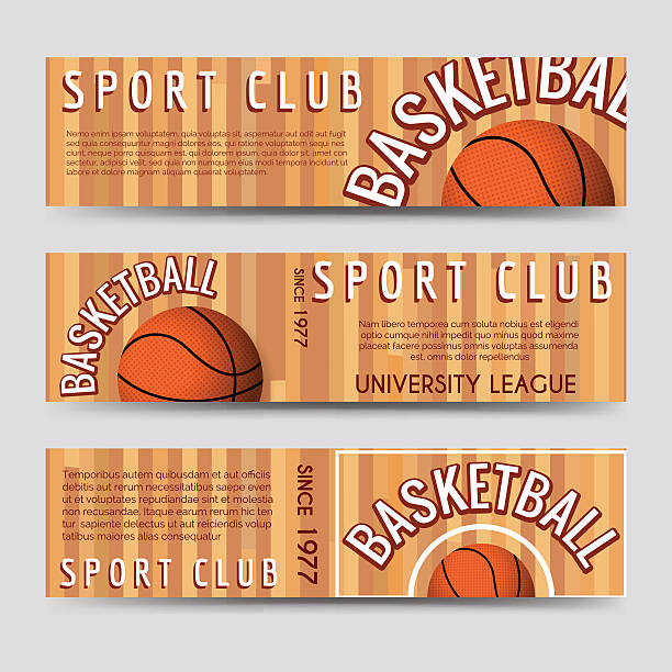 royalty free basketball ticket clip art vector images. Black Bedroom Furniture Sets. Home Design Ideas