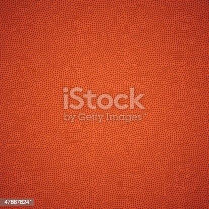 istock Basketball Texture 478678241