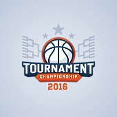 Basketball Tournament Championship