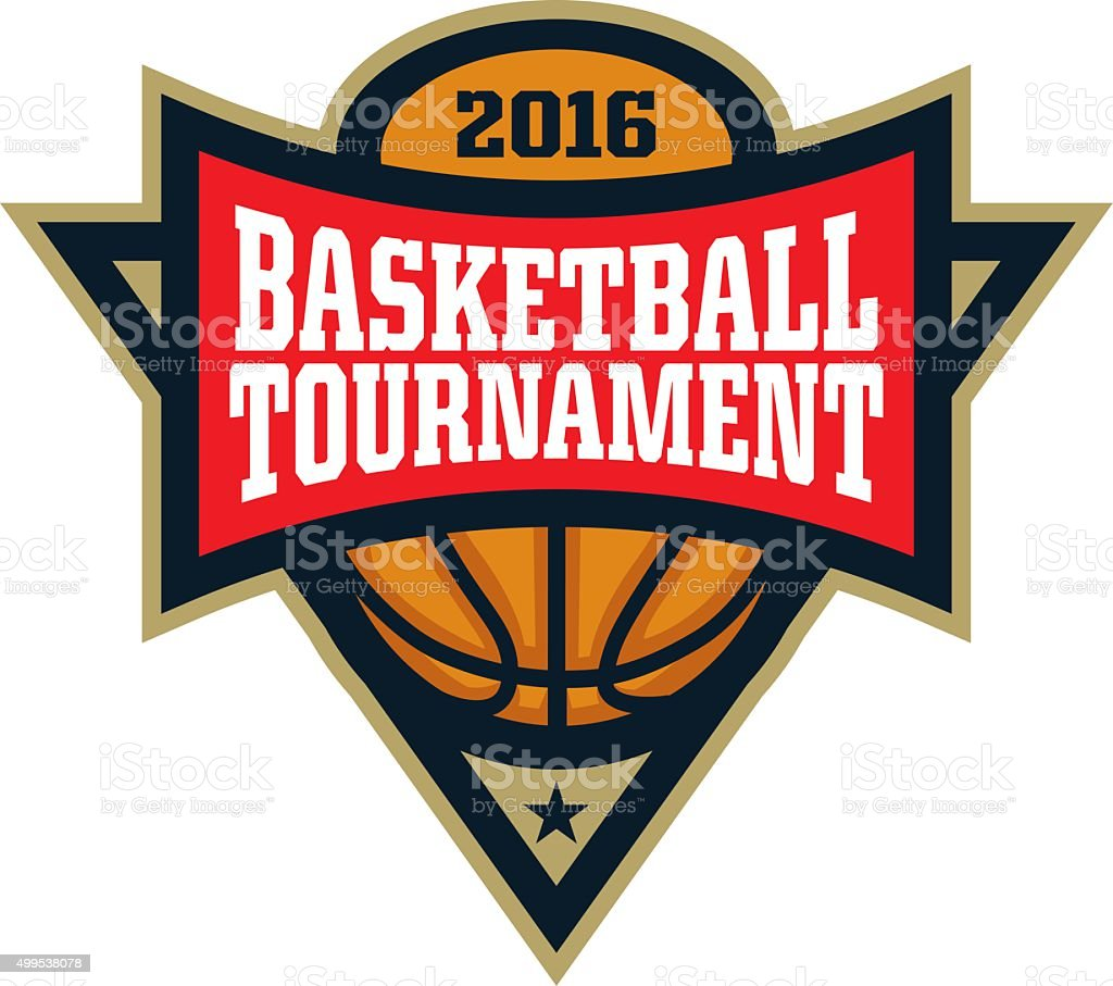 Basketball Tournament royalty-free basketball tournament stock vector art & more images of 2015