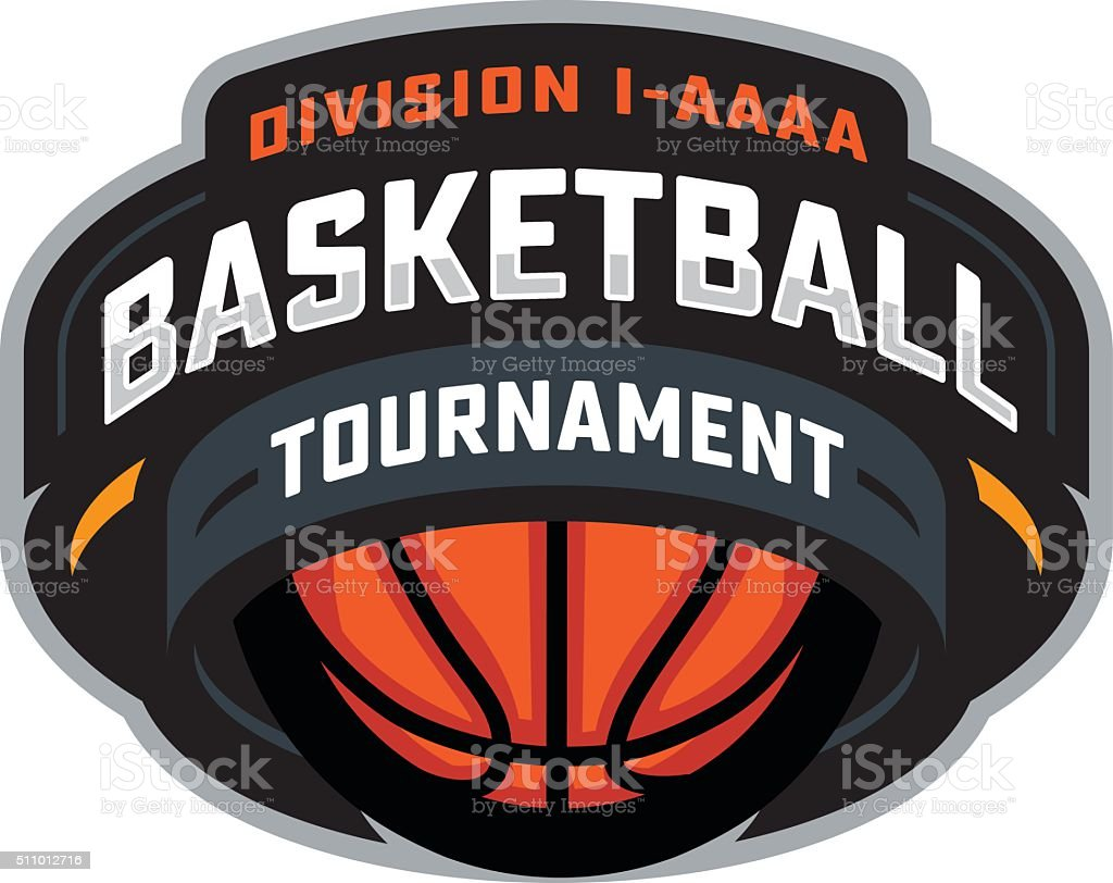 Basketball Tournament royalty-free basketball tournament stock vector art & more images of banner - sign