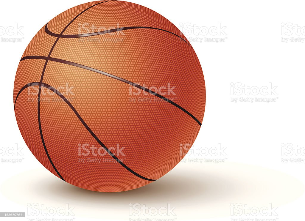 basketball royalty-free basketball stock vector art & more images of backgrounds