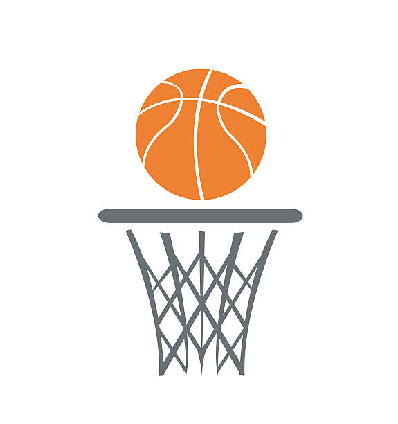 Basketball Vektorgrafiken und Illustrationen - iStock