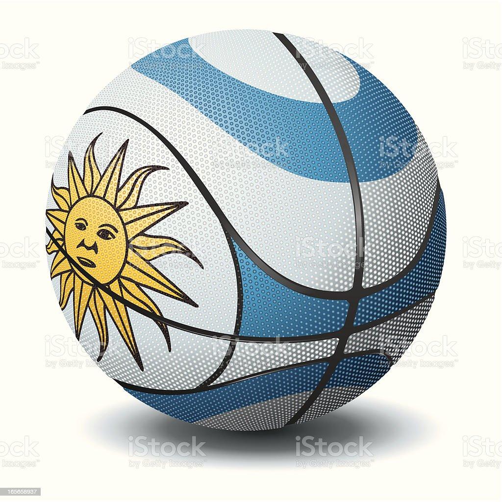 Basketball Uruguay