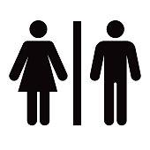 istock Bathroom Glyph Icon 1208897305