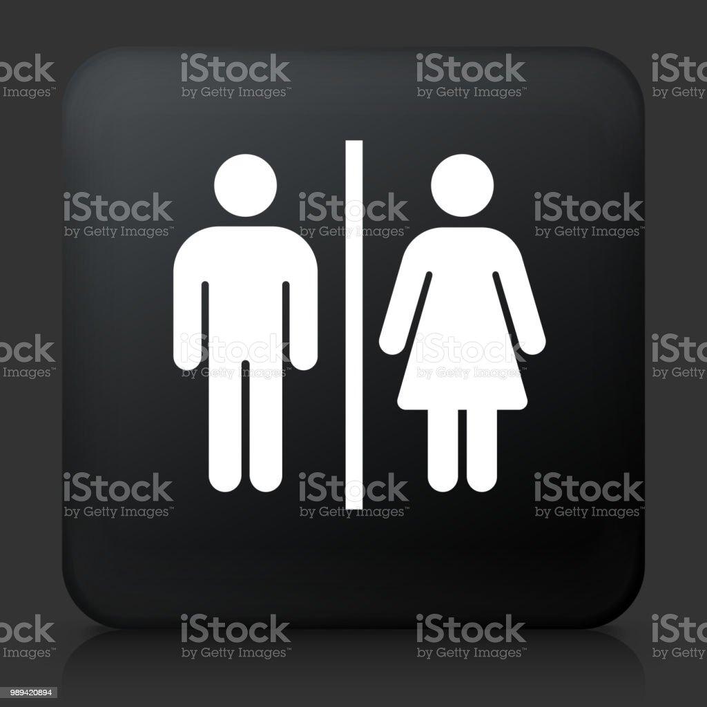 Image of: Men S Bathroom Sign Vector Intended Bathroom Sign Icon Royaltyfree Bathroom Sign Icon Stock Vector Art u0026amp More Images Stock Vector Art u0026 More Images Of Adult 989420894
