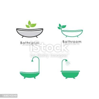 istock Bathroom 1306240049