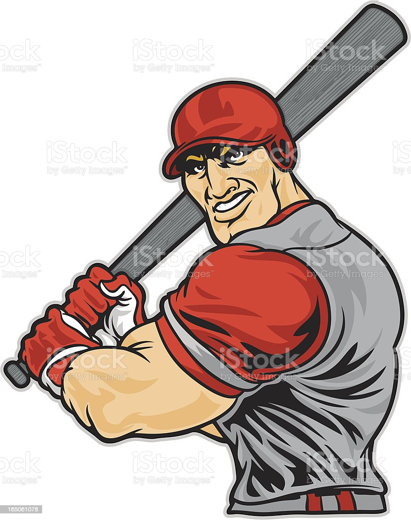 Batter Up royalty-free batter up stock vector art & more images of aggression