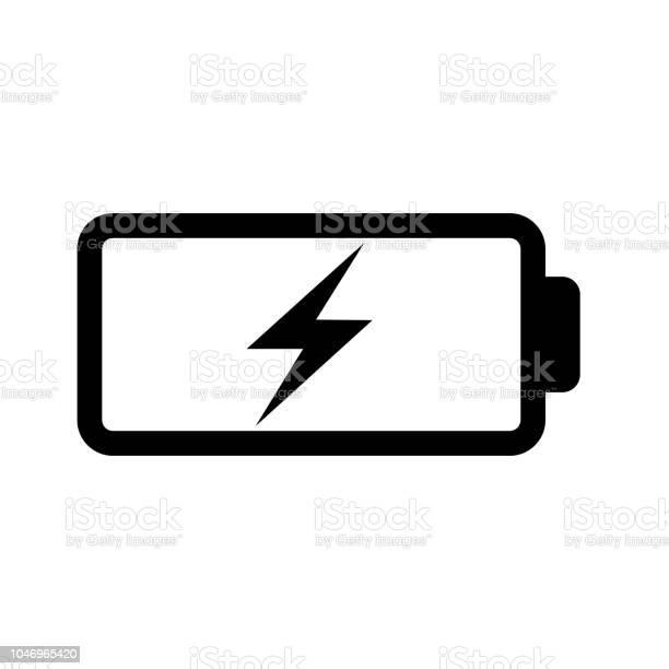Opladen Van De Batterij Stockvectorkunst en meer beelden van Apparatuur