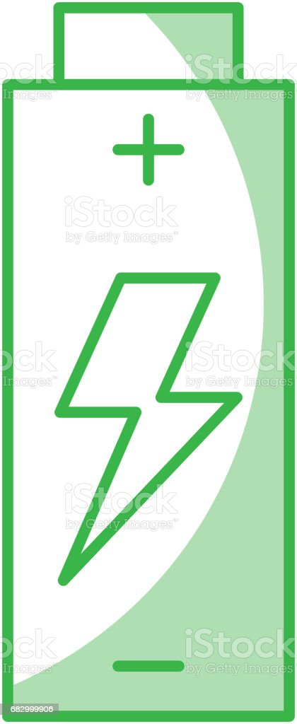 Battery Icon royalty-free battery icon stock vector art & more images of acid