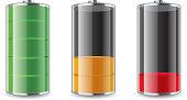 istock Battery symbole 474936153