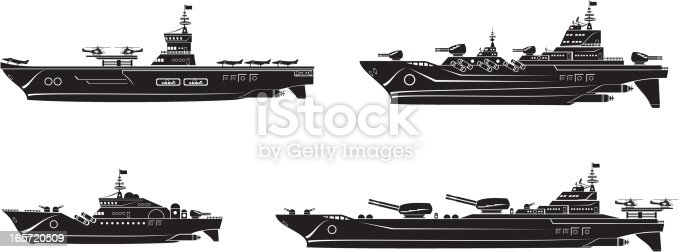 Detailed batleships! Create your own powerful NAVY battle fleet! Cdr11 and pdf additional