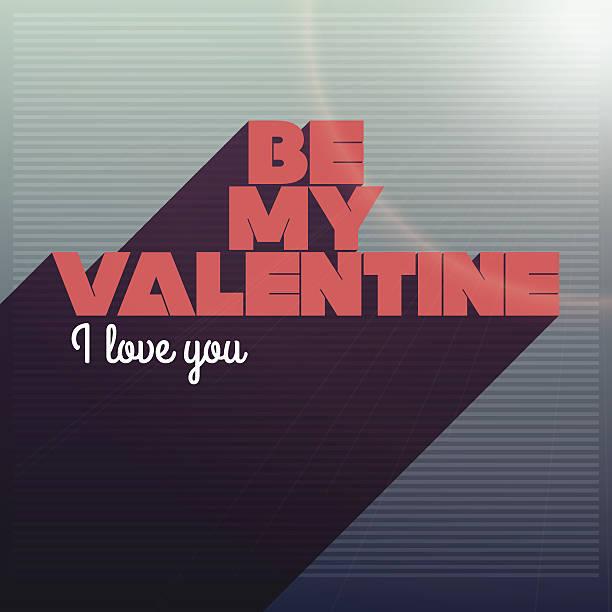 be my valentine be my valentine light leak stock illustrations