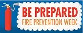 Be Prepared Heading C