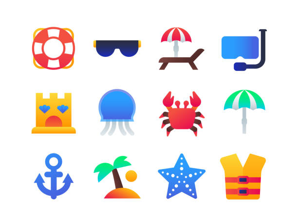 Best Palm Tree Emoji Illustrations, Royalty-Free Vector