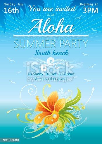 istock Beach Party 532118080