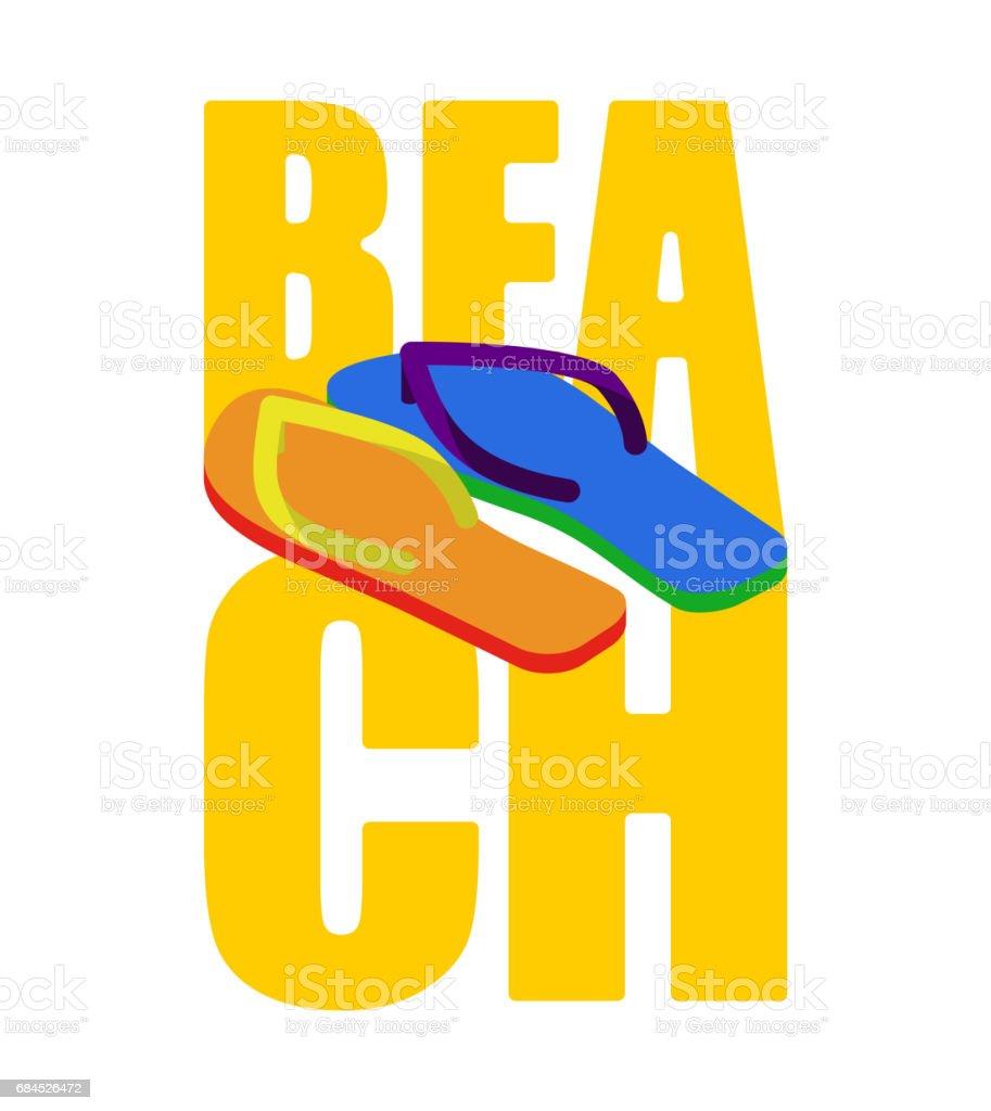 Lgbt beach sign slippers rainbow of color summer shoes gay and lgbt beach sign slippers rainbow of color summer shoes gay and lesbian symbol royalty buycottarizona