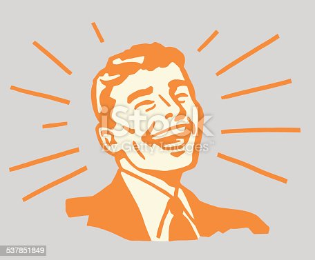 istock Beaming Smiling Man 537851849