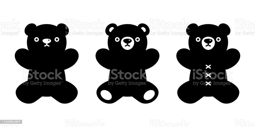 bear icon vector teddy polar bear doll logo cartoon character illustration doodle stock illustration download image now istock bear icon vector teddy polar bear doll logo cartoon character illustration doodle stock illustration download image now istock