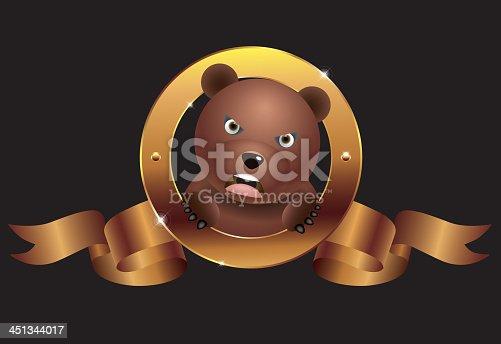 istock Bear 451344017