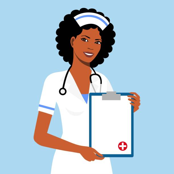 Royalty Free Hospital Gown Clip Art, Vector Images ...