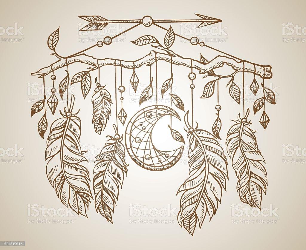 Beautiful Amulet For Shamanism...