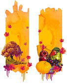 Beautiful Autumn Backgrounds/Banners, all elements are in separate layers and grouped, very easy to edit. please visit my portfolio for more options. Please visit my portfolio for more options.