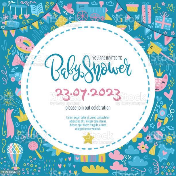 Beautiful baby boy shower card with toys and childish elements flat vector id1190684707?b=1&k=6&m=1190684707&s=612x612&h=ry86mcqmrducc8j4ganoubwsegt9ad9b1f71yk7hong=
