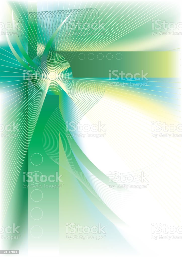 beautiful  background for your design royalty-free stock vector art