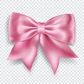 istock Beautiful big bow 1277229242