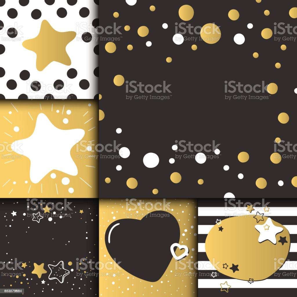 Beautiful birthday invitation card design gold and black colors beautiful birthday invitation card design gold and black colors vector greeting decoration beautiful birthday invitation card stopboris Gallery
