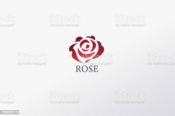 Beautiful contour with rose flower for boutique or beauty salon or vector id946098776?b=1&k=6&m=946098776&s=612x612&h=qgeeskfowlj qsqtsqhmm gt48wdue7hk tt2bwasuc=