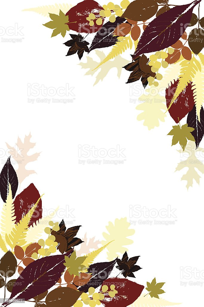 Beautiful Fall Background. royalty-free beautiful fall background stock vector art & more images of autumn