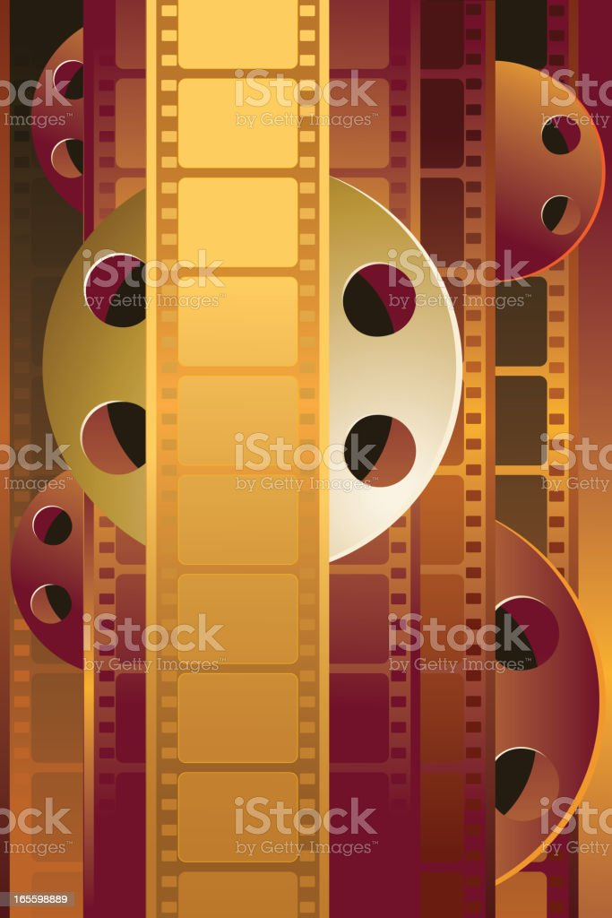 Beautiful Film Background royalty-free beautiful film background stock vector art & more images of arts culture and entertainment