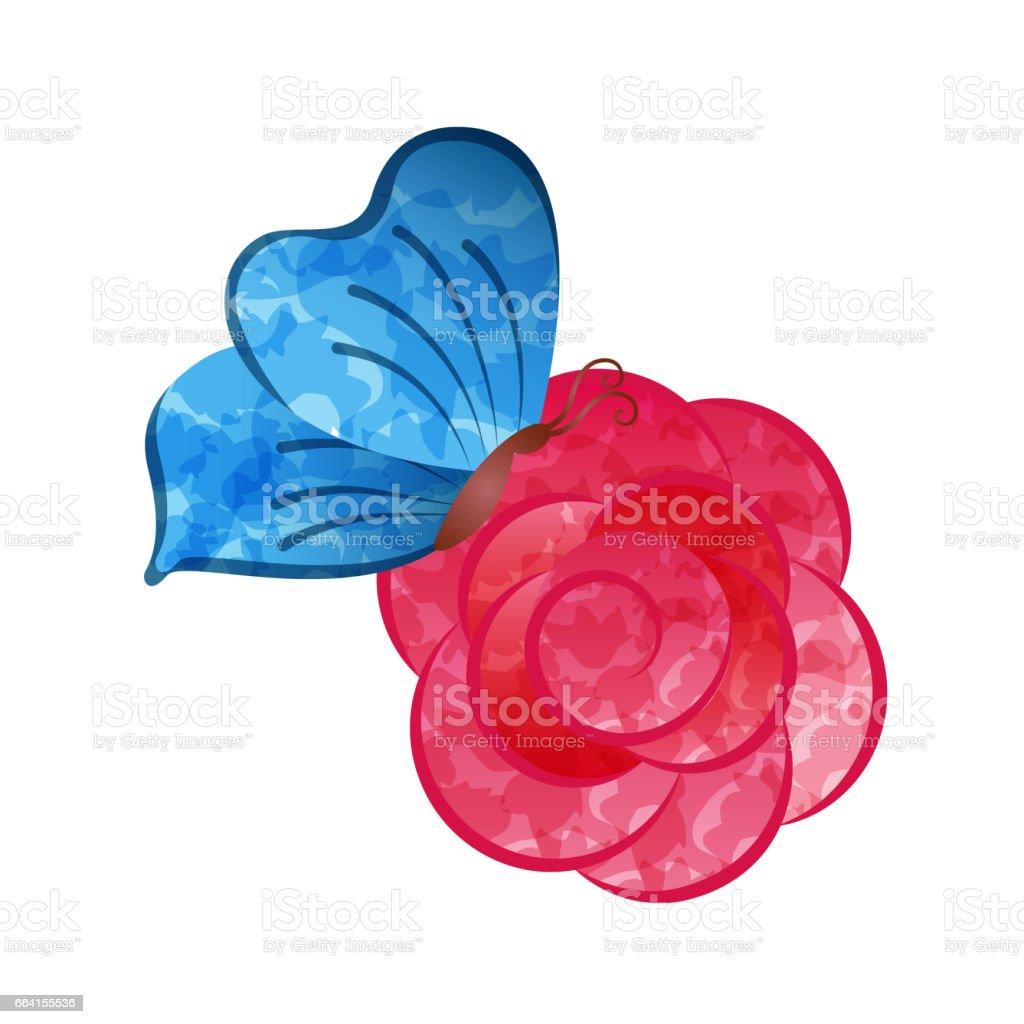 beautiful flowers design beautiful flowers design - immagini vettoriali stock e altre immagini di ambiente royalty-free