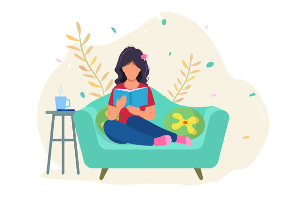 reading books for managing stress in students