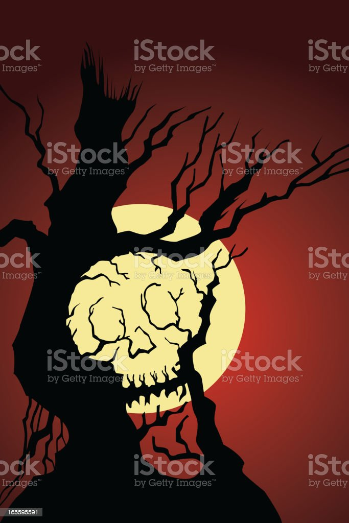 Beautiful Halloween background royalty-free beautiful halloween background stock vector art & more images of backgrounds