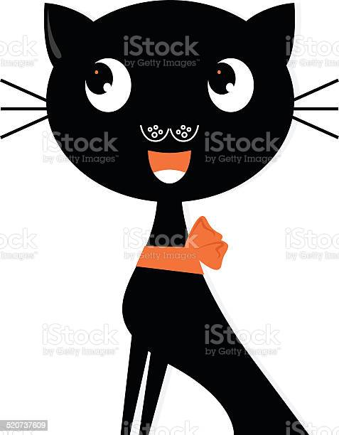 Beautiful halloween cat isolated on white vector id520737609?b=1&k=6&m=520737609&s=612x612&h=qd9s cte8nivcg8qnven9z6tesa5ors09bryxkqlsaa=