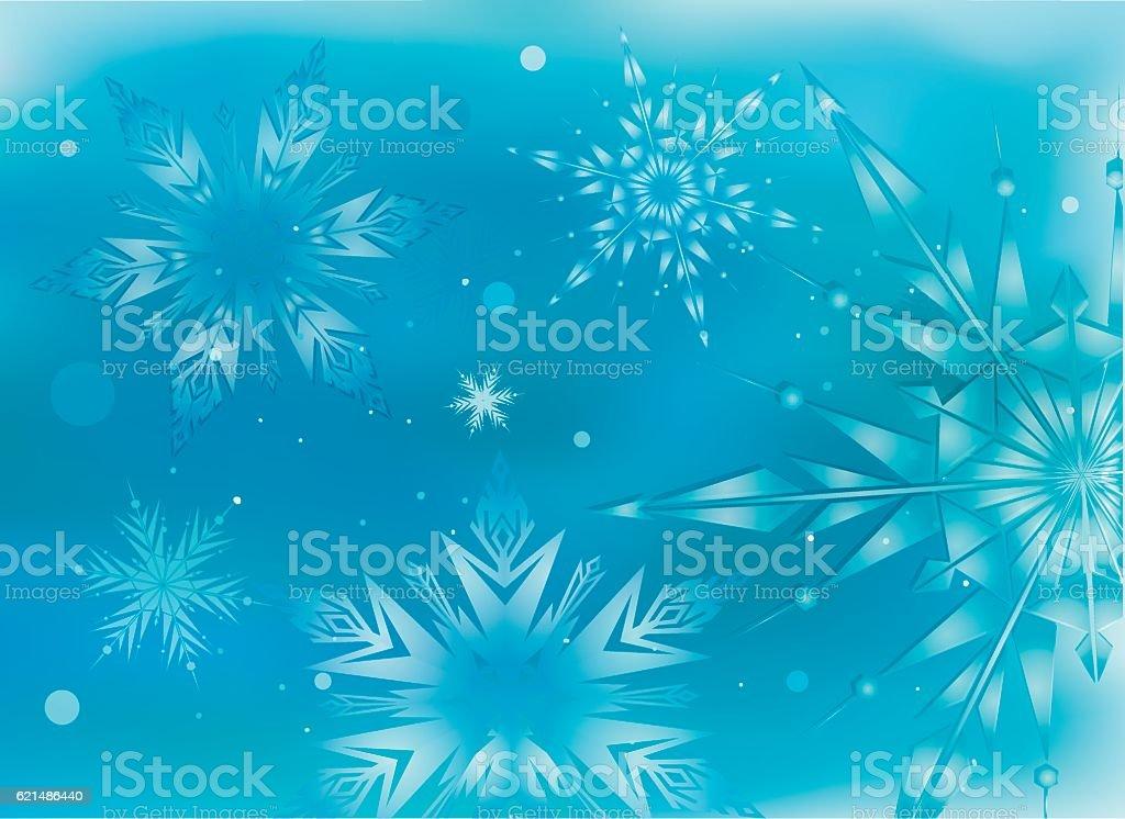 Beautiful, magic hristmas background beautiful magic hristmas background – cliparts vectoriels et plus d'images de abstrait libre de droits