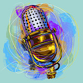 Beautiful Microphone, all elements are in separate layers and grouped.created as very artistic painterly style. Please visit my portfolio for more options. Colorful Gramophone, all elements are in separate layers and grouped.created as very artistic painterly style. Please visit my portfolio for more options. http://i1136.photobucket.com/albums/n483/Nagendra_art/media-1.jpg?t=1291448607