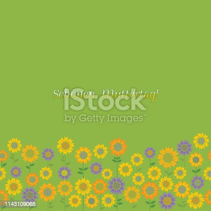 istock Beautiful Mother's Day! 1143109065