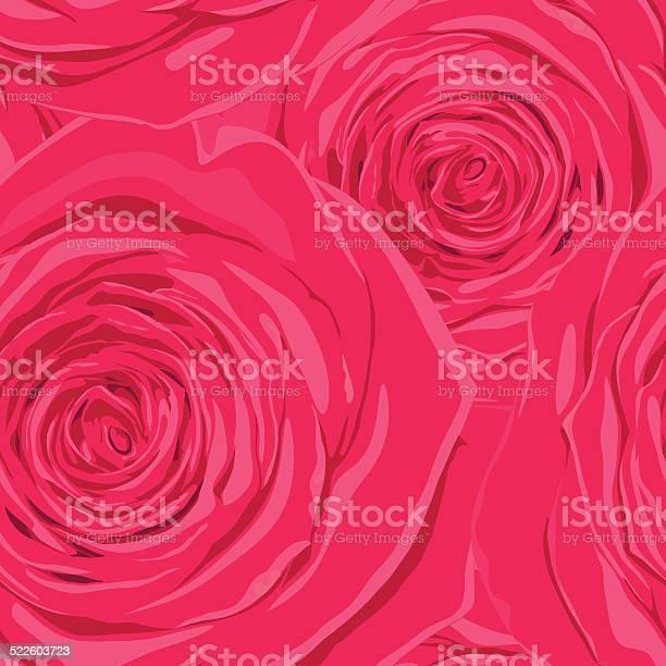 Beautiful seamless background with pink roses vector id522603723?b=1&k=6&m=522603723&s=612x612&h=bpzsflimqq9rge2erwpkg2vupuf q7u7alzhafhkh4c=