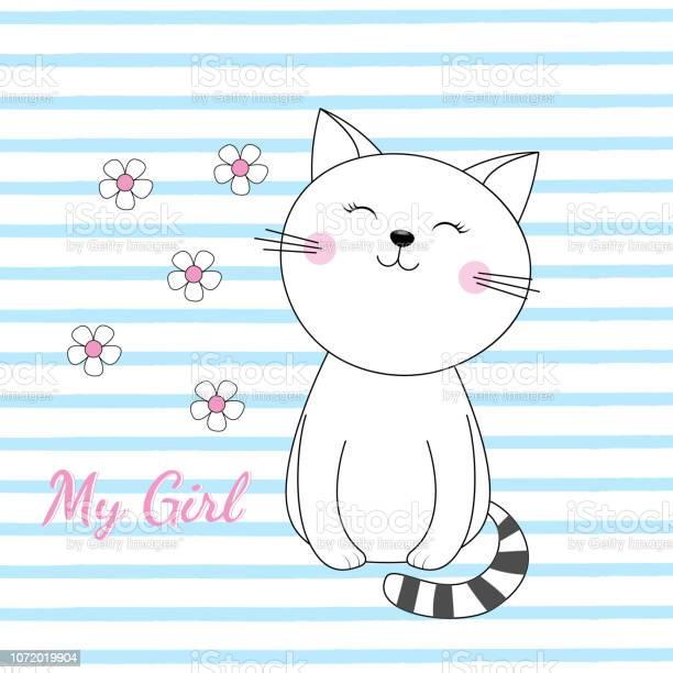 Beautiful sleeping cat girl with eyes closed dreams of love vector id1072019904?b=1&k=6&m=1072019904&s=612x612&h=068cie5czffzyxkmbehfu00t6ykldzep5bn5q97hvkm=